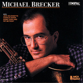 Michael Brecker by Michael Brecker