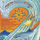 MOM II (Music For Our Mother Ocean) by Various Artists