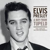 A Boy From Tupelo: The Complete 1953-1955 Recordings de Elvis Presley