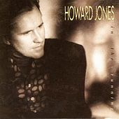 In The Running by Howard Jones