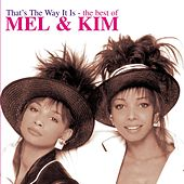 That's The Way It Is: The Best of Mel & Kim by Various Artists