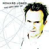 The Very Best of Howard Jones by Howard Jones
