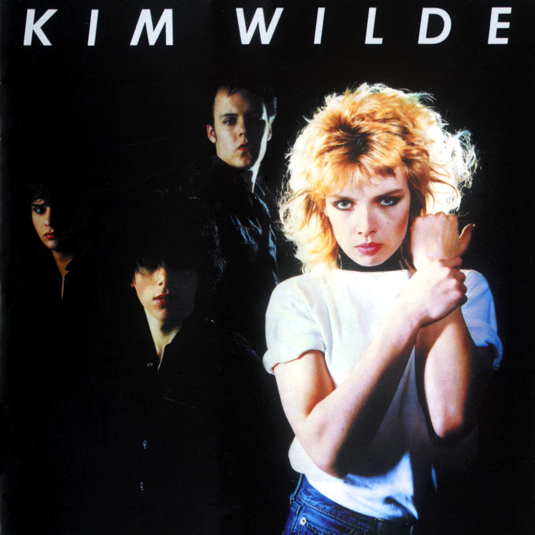 Kim Wilde by Kim Wilde