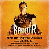 Ben-Hur (Music from the Original Soundtrack) by Various