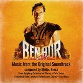 Ben-Hur (Music from the Original Soundtrack) van Various