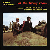 At The Living Room by Marco di Marco