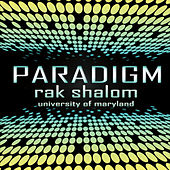 Paradigm by Rak Shalom