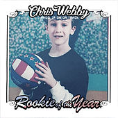 Rookie Of The Year by Chris Webby