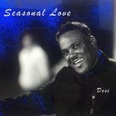 Seasonal Love by Desi
