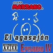 El Agasajón by Grupo Marrano