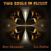 Two Souls in Flight by Lex Zaleta