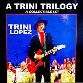 A Trini Trilogy by Various Artists