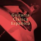 Guitarra Clásica Española by Henrik Janson