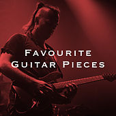 Favourite Guitar Pieces by Henrik Janson