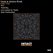 Code 11 EP by Volodia Rizak Teoss