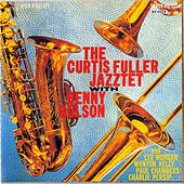 The Curtis Fuller Jazztet by Curtis Fuller