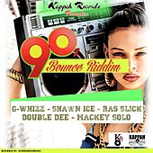 90's Bounce Riddim by Various Artists