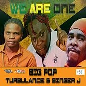 We Are One (feat. Turbulance & Singer J) - Single by BigPop