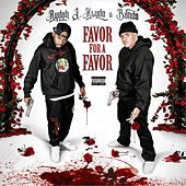 Favor For A Favor by Rydah J. Klyde