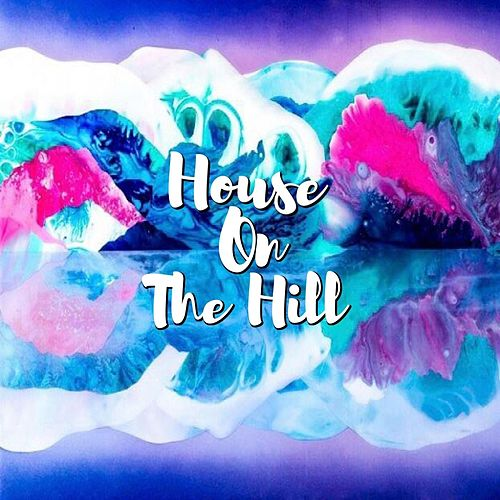 House on the Hill by Ink