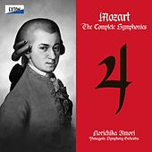 Mozart: The Complete Symphonies No. 4 by Yamagata Symphony Orchestra