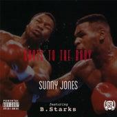 Shots to the Body (feat. B.Starks) by Little Sonny Jones