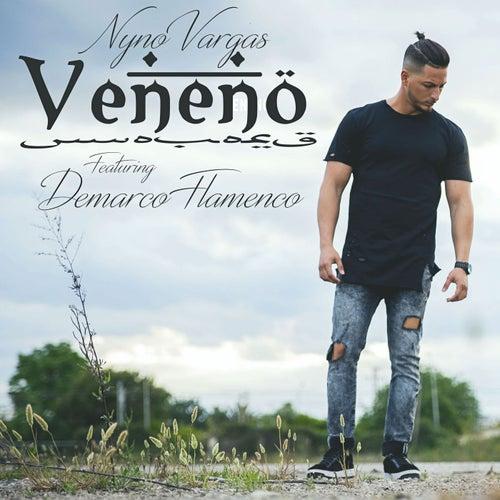Veneno (feat. Demarco Flamenco) de Nyno Vargas