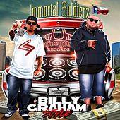 Billy Graham Style by Immortal Soldierz