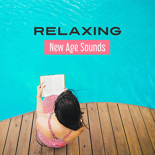 Relaxing New Age Sounds – Easy Listening, Waves of Calmness, Stress Relief, Music to Help You Relax de Relaxing Piano Music