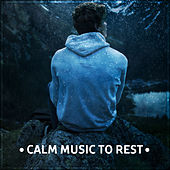 Calm Music to Rest – Easy Listening, Relaxing Sounds, Peaceful Music, Stress Relief by Nature Sounds Relaxation: Music for Sleep, Meditation, Massage Therapy, Spa