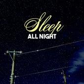 Sleep All Night – Relaxing Music, Cure Insomnia, Calm Down Before Sleep, Fall Asleep, Restful Sleep, Deep Sleep, Lullabies by Relax - Meditate - Sleep