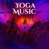 Yoga Music – Fresh New Age 2017, Music for Meditation, Yoga, Mantra, Healing Nature, Zen by Yoga Tribe