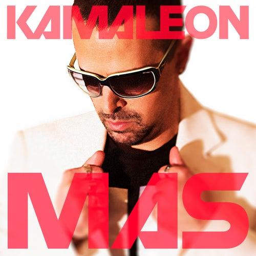 Más (Radio Edit) by Kamaleon