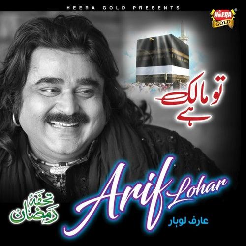 Tu Malik Hai by Arif Lohar