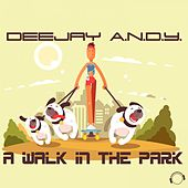 A Walk in the Park by Dj Andy