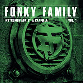Instrumentaux et A Capellas, Vol.1 by Fonky Family