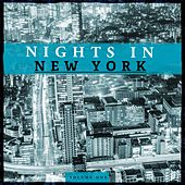 Nights In - New York, Vol. 1 (25 Electronic Masterpieces) by Various Artists