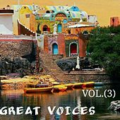 Great Voice, Vol. 3 by Various Artists