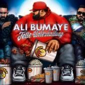Fette Unterhaltung by Ali Bumaye