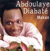 Makan by Abdoulaye Diabate