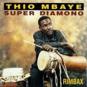 Rimbax by Omar Pene & Super Diamono