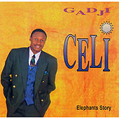 Elephants Story by Gadji Celi