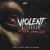 Xtrem Sampler 01 by Various Artists