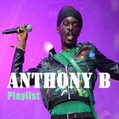 Anthony B: Playlist by Anthony B