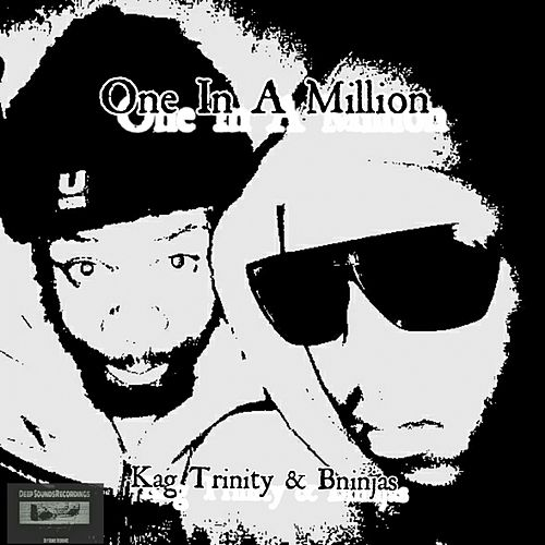 One In A Million (feat. Bninjas) de Various