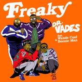 Freaky (feat. Wande Coal & Beenie Man) (Radio Edit) von Dr Vades