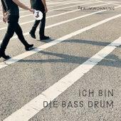 Ich bin die Bass Drum Nacht / Ich bin die Bass Drum Tag by 2raumwohnung