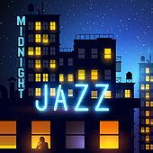 Moonlight Jazz by Various Artists