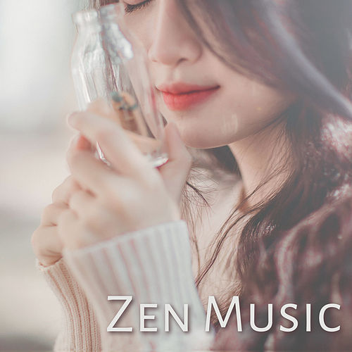 Zen Music – Peaceful Music for Healing, Relaxation, Pure Sleep, Ambient Music, Stress Relief, Pure Mind, Positive Energy, Harmony de ZEN