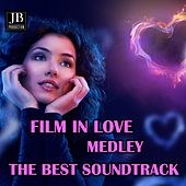 Film in Love Medley: Unchained Melody / My Heart Will Go On / Progeny / Take My Breath Away / I Don't Wanna Miss a Thing / Hopelessly Devoted to You / The Time of My Life / Night Fever / You Can Leave Your Hat On / What a Feeling / Stayin' Alive / Lealing by Silver